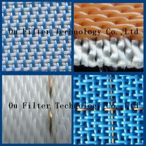 Polyester Filter Mesh Belt für Desulfuration, Phosphate, Phosphogypsum