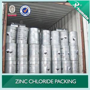voor Droge batterij - Vochtvrij Chloride 98% van het Zink