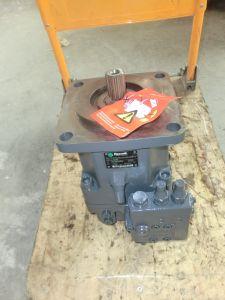 A Rexroth11VO75 da bomba de pistão hidráulico para Escavadoras