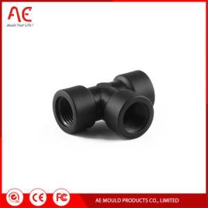 PPのPE POM PVCプラスチック管の潅漑の付属品型