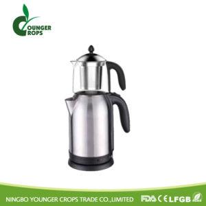 台所機器のホテルは茶メーカーの電気やかんを供給する