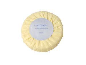 30g 35g 40g 50g forma redonda com sabonete mulheres logotipo no spa/Hotel/Escola para Amercian
