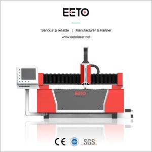 Sourcing della strumentazione di taglio del laser della fibra di CNC per il distributore