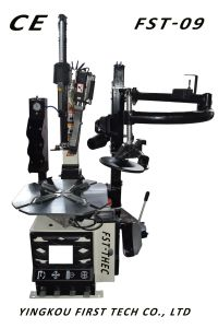 完全なAutomaticeによって制御される台紙のタイヤのチェンジャー