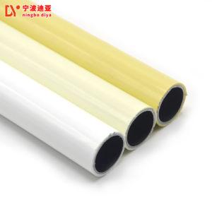 直径28mmの接合箇所が付いている多彩なステンレス鋼の傾きの管