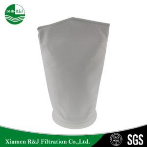 Sacchetto filtro dell'acqua del PE con l'anello d'acciaio o l'anello della plastica