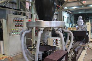 De stabiele Machine van de Film van de Output Ab Plastic Geblazen voor Vuilniszak