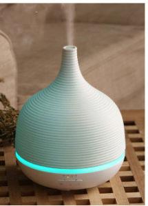 陶磁器の精油の香りの空気拡散器