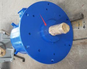 80kw con il generatore a magnete permanente 500rpm