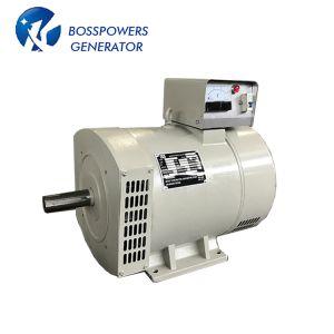Generatore dell'alternatore 5kw della spazzola della STC del fornitore Stc-5 della Cina