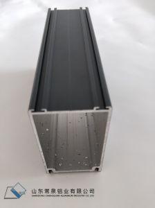 China venta directamente de fábrica de perfiles de aluminio para la decoración