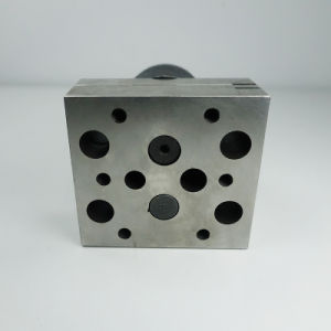 Equipamentos de poliuretano fabricantes da Bomba Dosadora da Engrenagem