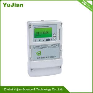 Trifásico, controle de custos do Medidor de energia elétrica 220V