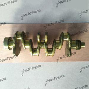 Yanmar 엔진 수리부품 4tnv94 크랭크축 129902-21011