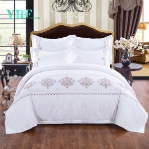 Foshan Guangzhou Venda por grosso de roupa de cama de hospital de algodão Deluxe