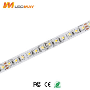 De goede Flexibele LEIDENE van de Prijs Lichte Witte Raad DC12V/24V 120LED van de Staaf