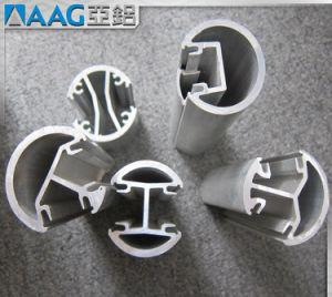 Después de la extrusión de aluminio/aluminio Perfil de materiales industriales