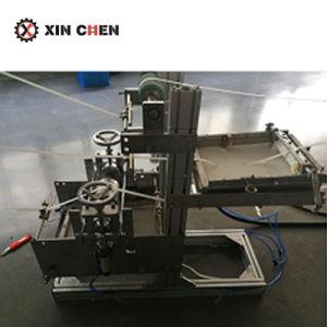 Máquina de palha de papel para o mercado da Índia