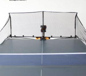 Nuevo Robot inteligente de Tenis de Mesa Tenis de mesa formador (D899)