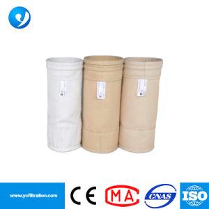 Bom desempenho de estabilidade química do material PPS saco de filtro de poeira (PPS)