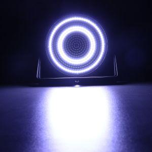 [486بكس] قوّيّة [لد] مستديرة ستروب ضوء لأنّ ديسكو [كتف] حزب
