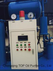 変圧器オイルのろ過機械(ZYM-50)のためのHydacフィルター