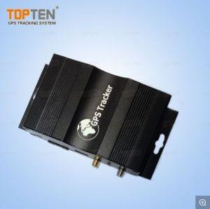 La gestión de flotas GPS Tracker para bus de la escuela/camión de combustible, el monitor, admite el árabe, portugués, español (TK510-SU)