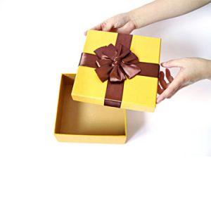 بالجملة عامة يعبّئ ورق مقوّى ورقيّة [جفت بوإكس] عيد ميلاد المسيح [جفت بوإكس]