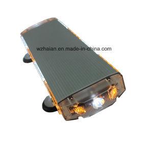 Super Slim LED мини-бар для сигнальной лампы аварийного транспортных средств