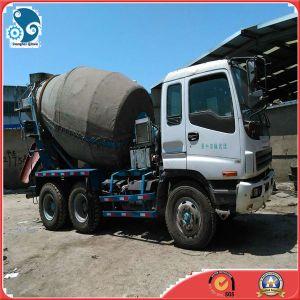 インドのIsuzu Cxwの具体的なミキサーのトラックの価格