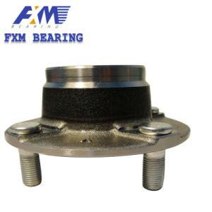 Дю41680040/35 сферическое кольцо конического роликового подшипника ступицы колеса