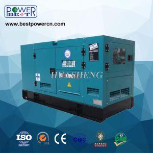 Weifang Richardo silencioso motor generador diesel