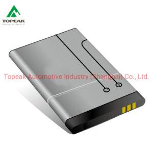 800 a 999mAh Celular Bateria de Lítio Celular Bateria