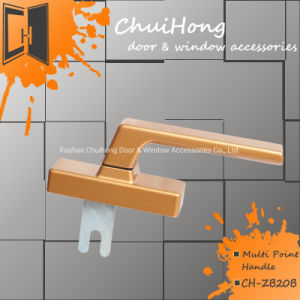 Pega de forma L especial para a porta e a janela de alumínio (#ZB27)
