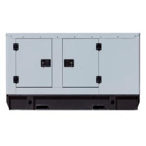 Небольшие домашние используйте 30 КВА 50 КВА 60 КВА 80 ква бесшумный генератора