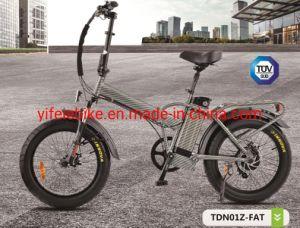 Power Assist System Faltbare Elektrische Fahrrad Roller Mit Mittleren Suspension Rollschuhe, Skateboards Und Roller Elektro-scooter