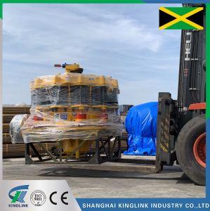 Внутреннее кольцо подшипника из камня переломов оборудование Саймонс 4.25ножки для гранита, базальтовой, известняка и агрегатов дробления на Ямайке