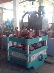 작은 Rubber Vulcanizing Press 또는 Rubber Tile Vulcanizing Press/Rubber Plate Vulcanizer