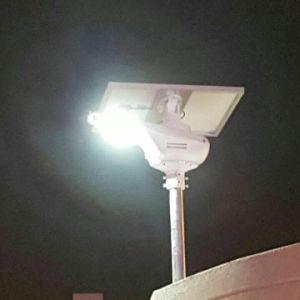 1つの太陽LEDの通り屋外ライトの40Wすべて