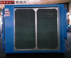 Compressore d'aria resistente antipolvere economizzatore d'energia della vite