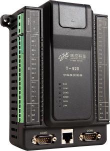 T-920 Tengcon цифровой программируемым логическим контроллером с высокоскоростной счетчики импульсов