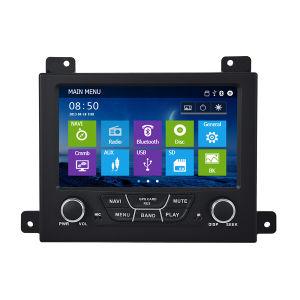 Aluguer de DVD Leitor de GPS para a Fiat Viaggio 2012-2013 (IY7075)