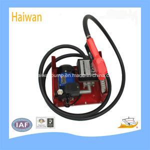 AC220v transfert de carburant de la pompe Diesel automatique complet de l'unité Unité de pompe