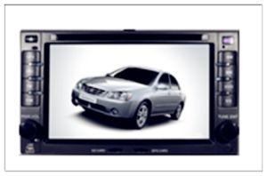 KIA Cerato/Spotage/Universal를 위한 Vida Two DIN Car DVD