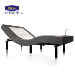 HauptFurniture Electric Adjustable Bed mit CER TUV RoHS (Massageoption)