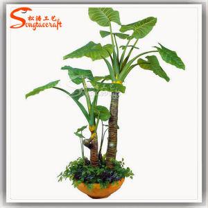 Banheira de venda Grande Piscina substrato artificial Tree Bonsai