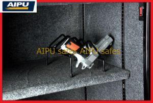 Pistolet Rack (pistolet 4) pour Gun Safes