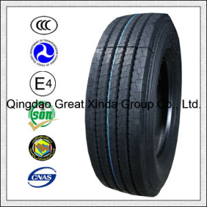 285/70r19.5 Tire, Tubeless Truck Tyre, chinesisches TBR Tire