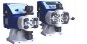 Seko chemische dosierenpumpe für industrielle RO-Wasserbehandlung
