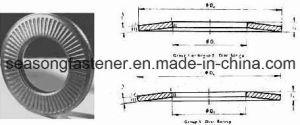 Contacter Rondelle / Rondelle conique (ENF25-511)